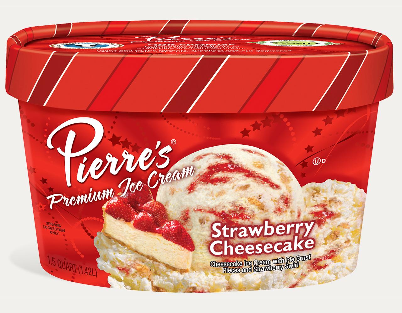 Pierreu0027s Ice Cream Premium